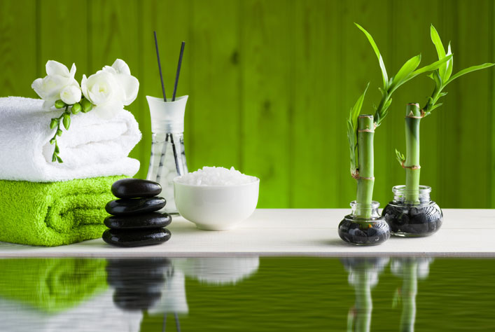 feng shui aromatherapy for your home