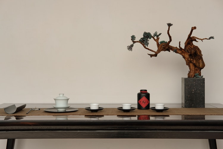 feng shui aromatherapy