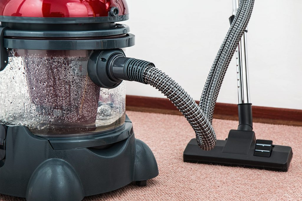 Vacuum cleaner - hoover