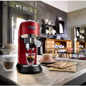 DeLonghi Espresso coffee machine