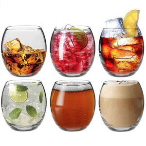 tumbler glasses set of 6
