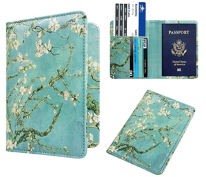gift for her - passport case