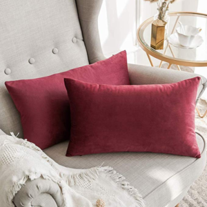 gift for her - sofa cushions