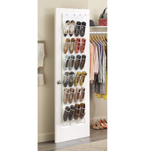 shoe pocket organizer