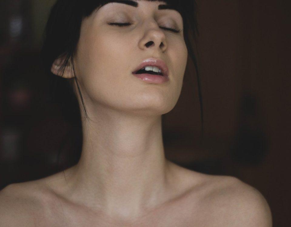 female erotic pleasure