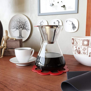 Artisan Pour Over Coffee Maker