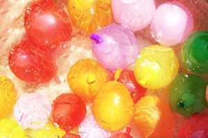 132 Pack Water Balloons