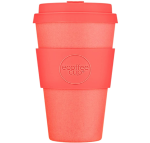 bamboo travel coffee cup - Mrs Mills