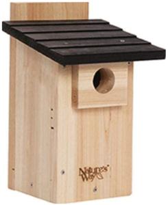 Nature's Way Bird Nest box