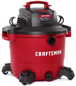 CRAFTSMAN Wet-Dry vac vacuum cleaner