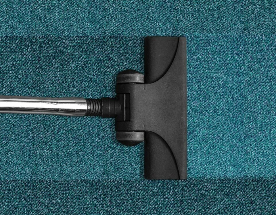 Get Tough Stains Out of Carpets and Sofas